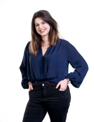 Julia Vito
