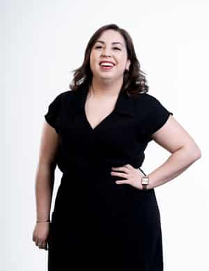 Sélia Guessoum