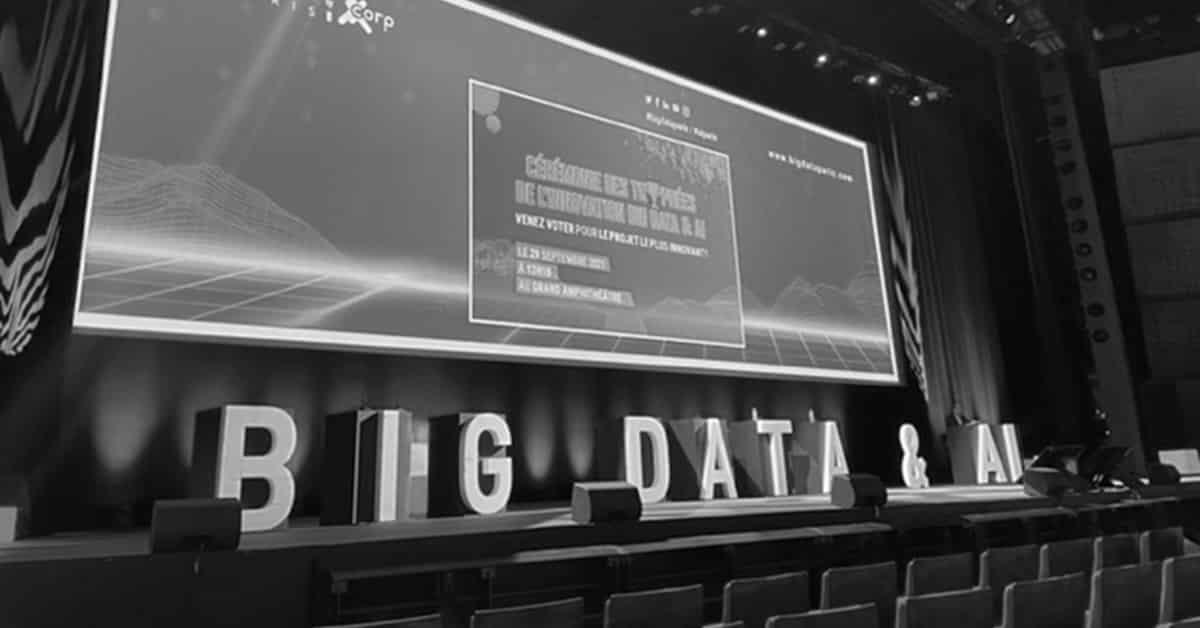 6 Tendances Big Data & IA : le décryptage des consultants Meritis